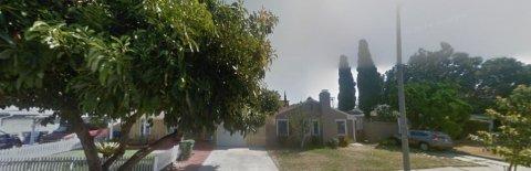 Adam Family Child Care, Los Angeles