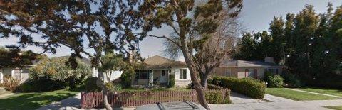 Aisha Abbasi Family Child Care, Los Angeles