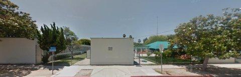 John Adams Child Development Center, Santa Monica