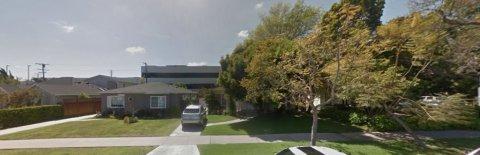Cava Family Child Care, Los Angeles