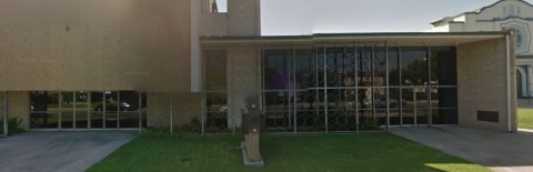 First Baptist Church Alhambra Day Care Center, Alhambra