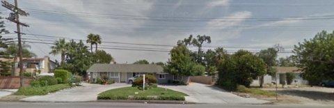 Around The Korner Child Care Center, Arleta
