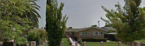 Bedrossian Family Child Care, Granada Hills
