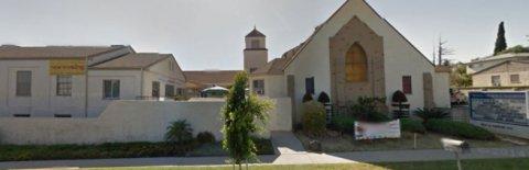 Monterey Park Christian School, Monterey Park