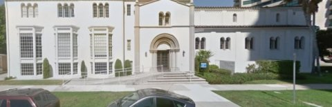 Westwood United Methodist Church Preschool, Los Angeles