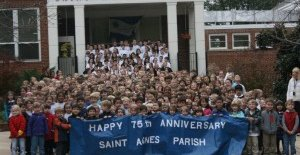 St. Agnes Catholic School Extended Day & Preschool