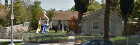 Noorzay Family Child Care, Canoga Park