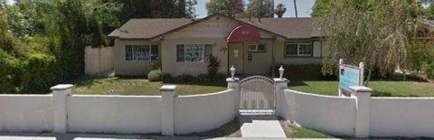 Lockwood Family Child Care, West Hills