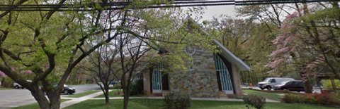 Northwood Presbyterian Child Care Center, Silver Spring
