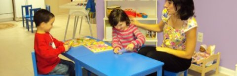 Little Foot Prints Early Care And Initial Education Center