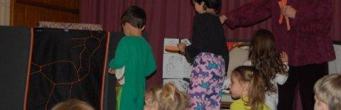 Har Tzeon Agudath Achim Early Childhood Center