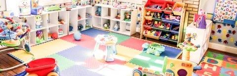 Parklawn Spanish Bilingual Kids Daycare, Alexandria