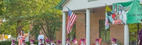 Kiddie Academy of Elkton, Elkton