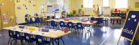 The Preschool and Kindergarten at Riva Trace, Davidsonville