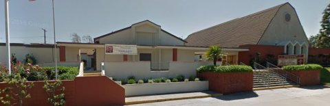 Carden Dominion School, Redondo Beach