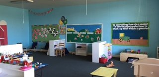 Little Becomers Preschool & Daycare, Simi Valley