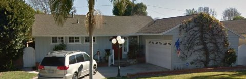 Little Red Playhouse Family Child Care, Long Beach