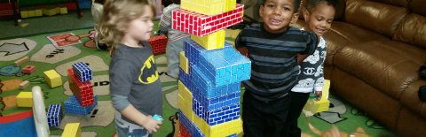 Kids Corner Child Care, Pasadena