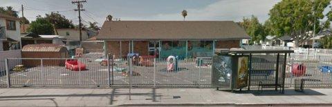 The Cultural Caboose, Long Beach