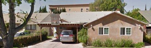 Esrat Yardeni Family Child Care, North Hollywood