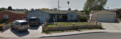Carmen Martinez Family Child Care, Port Hueneme