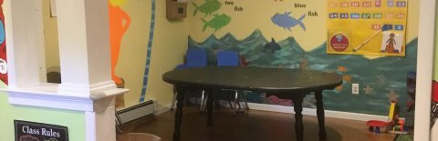 Aunt T'S Daycare and Preschool, Medford