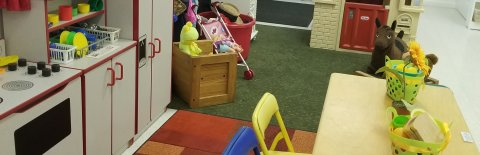 Little Learners Preschool, East Sandwich