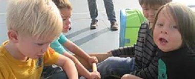 Bayshore Nursery School, Long Beach