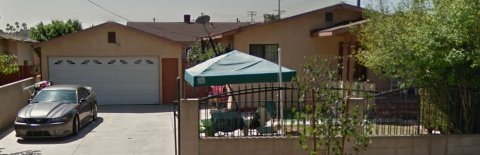 Susana Mariona Family Child Care, Rosemead