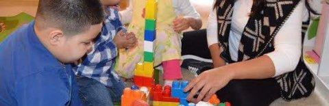 Kids World Multicultural Daycare, Fairfax