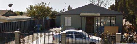 Gloria Martinez Family Child Care, Los Angeles