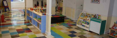 Bambinos Family Daycare, Boyds