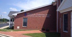 Churchville Presbyterian Nursery & Day Care, Churchville