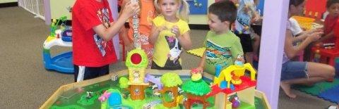 Where Kids Grow Happy, Chesapeake Beach