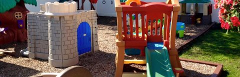 Amalia's Angels Infant & Toddler Care, Parkville