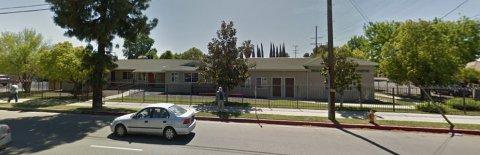 Small World Child Education Center, Granada Hills