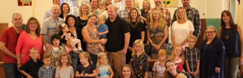 Redeemer Lutheran Preschool, Huntington Beach