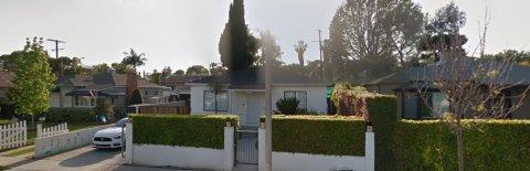 Mary Shalom Family Child Care, Los Angeles