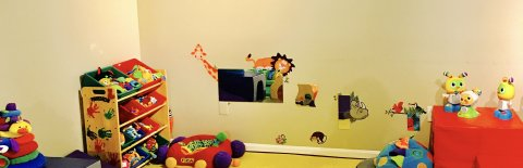 A Funhouse by Christy, Sterling