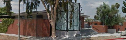 Beyond The Classroom, South Pasadena