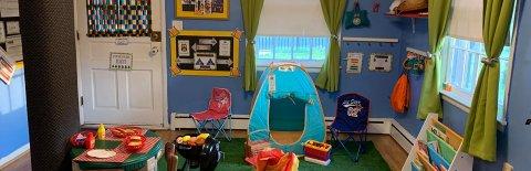 Shir-shir's Family Daycare, Baltimore