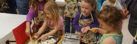 Mount Harmony Preschool, Owings