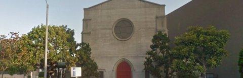 Westwood Presbyterian Church Preschool, Los Angeles