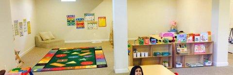 Stellar Kids Academy, Clarksburg