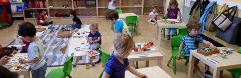 Montessori Academy of Carrboro & Chapel Hill, Carrboro