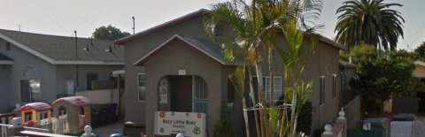 Anna Jones Family Child Care, Long Beach