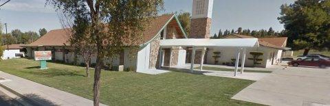 American & Japanese 7th Day Adventist, Hacienda Heights