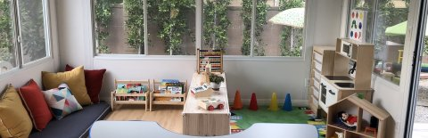 Reach 5 Play House Katayama Family Child Care, Cerritos