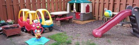 Thirza Cruz Family Child Care, Reisterstown