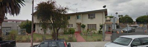 San Antonio De Padua Academy Preschool, Los Angeles